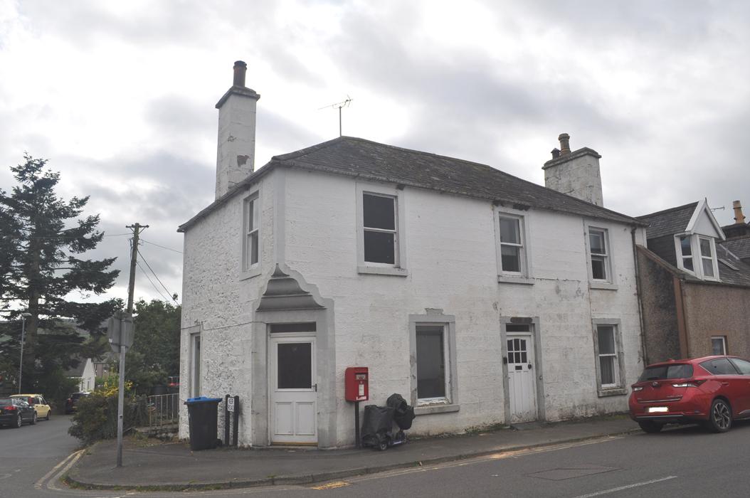 Marr House, Main Street, Penpont, Thornhill, DG3 4BP - Pollock and McLean