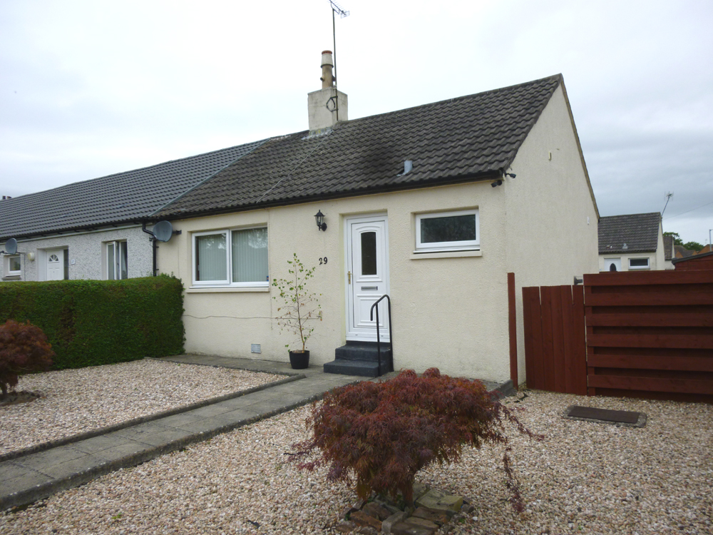 29 Laghall Court, Kingholm Quay, Dumfries, DG1 4SY - Pollock and McLean